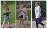 Jak ubierają się mieszkańcy Kłobucka? Tak wygląda uliczna moda w naszym mieście. Zobacz ZDJĘCIA Google Street View