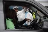 Epidemia: Raport minuta po minucie. Ponad 18,8 tys. nowych zakażeń. 28.10.2020