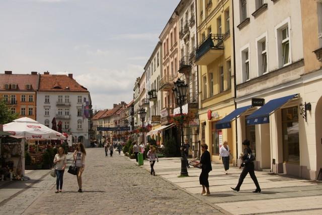 Czynsze za lokale użytkowe w Kaliszu będą niższe o 30 proc.