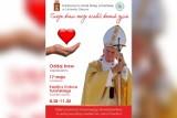 """W sanktuarium będzie można oddać krew. Akcja na setne urodziny św. Jana Pawła II  pod  hasłem """"Twoja krew może ocalić komuś życie"""""""
