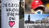 Rok pandemii koronawirusa w Polsce. Te obrazy pozostaną w pamięci na zawsze [ZDJĘCIA, KALENDARIUM WYDARZEŃ]