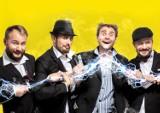 Kabaret Skeczów Męczących wystąpi w Śremie. Nie masz biletów? Pośpiesz się zostały ostatnie sztuki