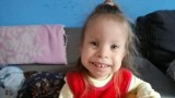 Asia urodziła się z jedną nerką i wieloma schorzeniami. Rodzice proszą o pomoc