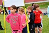 UKS Bierutów zaprosił na sportowy Dzień Dziecka (FOTO)