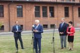 Komisja Nadzwyczajna ds. Klimatu obradowała w Bytomiu. Dyskutowano na temat transformacji regionów pogórniczych
