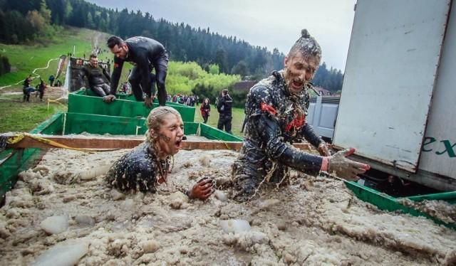Runmageddon Silesia: morderczy bieg