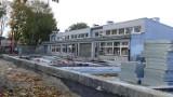 SP 2 w Nysie w rozbudowie. Powstaną tu nowe miejsca dla przedszkolaków