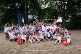 Zespoły AZS AWF Volkswagen Poznań wygrały dziecięce Plażowe Mistrzostwa Wielkopolski [ZDJĘCIA]