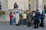 Uniwersytet Ekonomiczny w Poznaniu odkrywa swoje tajemnice. Z okazji swojego 95-lecia zaprasza na zwiedzanie zabytkowych murów