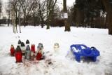 Tragiczny wypadek na Górce Szczęśliwickiej. Policja szuka świadków zdarzenia