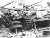 Wybuch w bazie sowieckiej w Bornem Sulinowe. Tajne przez poufne do dziś [zdjęcia]