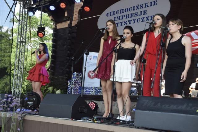 """Konkursowe pieniądze pomogą m.in. w organizacji festiwalu """"Impresje Artystyczne"""" w Ciechocinku"""