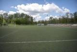 Na Bemowie powstanie nowe, zadaszone boisko. Umowa na 3,5 mln zł została podpisana