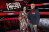 """Teleturniej """"Postaw na milion"""" w TVP2. Ojciec z córką z Małopolski i przyjaciele z Bielska-Białej postawią na duże pieniądze"""