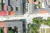 Centrum Gorzowa to wielki plac budowy. Prace idą tam pełną parą! Na jakim są etapie?