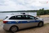 Tragedia nad zalewem w Kamieńcu. Utonął 66-latek. To już kolejna tragedia nad wodą w tym roku