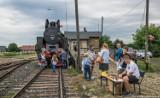"""Gmina Zbąszyń: """"Pożegnanie lata na Stacji Stefanowo"""" - 22.08.2021 [Zdjęcia]"""