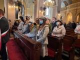 593. rocznica lokacji Pińczowa. Była uroczysta msza w intencji mieszkańców [ZDJĘCIA]