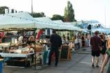 Wege Festiwal nad Wisłą. Na bulwarach wiślanych zjecie pyszne dania bezmięsne!
