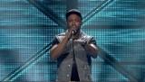 """""""The Voice of Poland"""". Brian Fentress - czarujący wokalista gospel na Przesłuchaniach w ciemno!"""