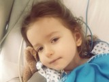 4–letnia Natalka prosi wszystkich o pomoc!!!