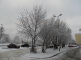 Zima Żory: Zrobiło się biało w Żorach. Zobacz nasze zdjęcia!