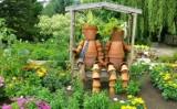 Dekoracje ogrodowe. Polecamy pomysły na ozdoby do ogrodu