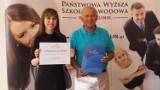 Zuzanna Pacholczyk wygrała miejsce w akademiku PWSZ! Konkurs pod patronatem Głosu [ZDJĘCIA, WIDEO]