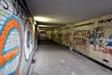 Tunel w Świętochłowicach wkrótce przejdzie remont. Przejście przy ul. Tunelowej odzyska dawny blask. Będzie też bezpieczniej