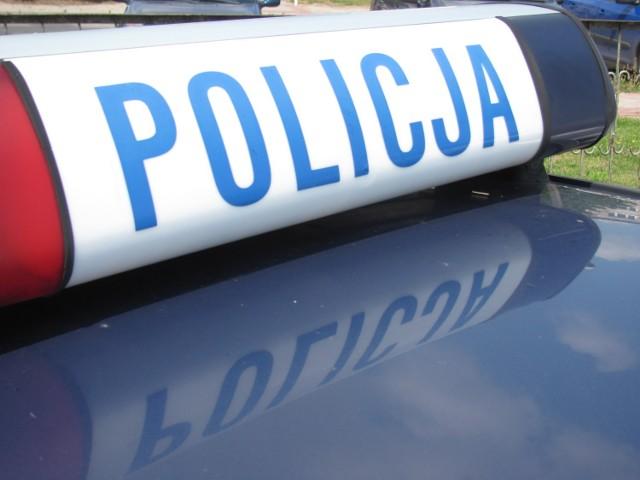 Policja w Kaliszu zatrzymała pijanego kierowcę autobusu KLA