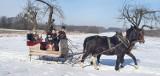 Gospodynie z Niedyszyny w gminie Bełchatów przyjemne połączyły z pożytecznym