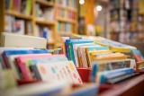 W bibliotece pojawi się sporo nowości wydawniczych