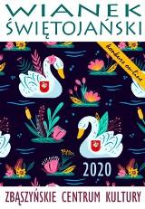 Zbąszyń: Zbąszyńskie Centrum Kultury zaprasza do udziału w konkursie on-line na wianek świętojański  [ZDJĘCIA]