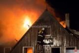 W pożarze pustostanu w Szklarskiej Porębie zginęły 4 osoby. Jest akt oskarżenia dla podpalacza