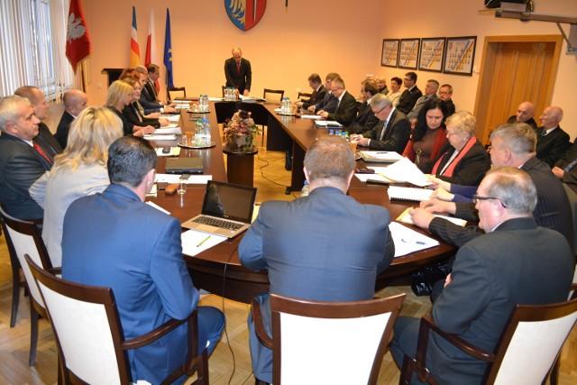 Sesja Rady Miasta Żory: 30 grudnia sesja budżetowa