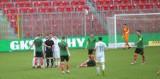 GKS Tychy wygrywa z Radomiakiem Radom 1:0. Zobaczcie zdjęcia z urodzinowego meczu GKS-u