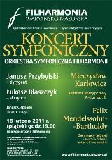 Koncert Symfoniczny już w ten piątek