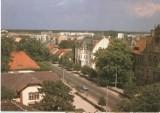 Zobacz jak zmienił się Wągrowiec. Oto zdjęcia miasta sprzed lat. Kto pamięta taki Wągrowiec?