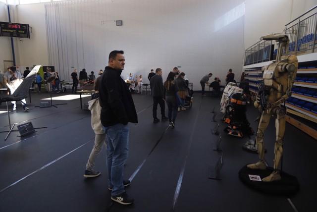 Mokotowskie Gwiezdne Wojny. Wystawa Modeli Star Wars w OSIR Mokotów