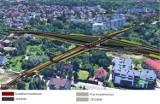 Kraków. Nowa droga miała odkorkować Ruczaj. Budowa nie ruszy w przyszłym roku