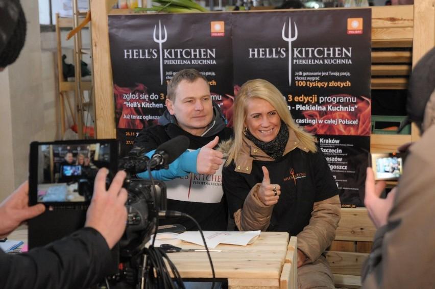Hells Kitchen Piekielna Kuchnia Edycja Iii Casting W