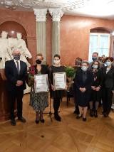 Prestiżowa nagroda dla Dominiki Nowak z chodzieskiej biblioteki! [WYWIAD]