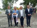 Delegacja z powiatu kaliskiego z wizytą na Ukrainie. ZDJĘCIA