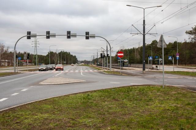 Zdaniem drogowców parking typu park&ride najlepiej sprawdziłby się przy pętli tramwajowej przy ul. Korfantego.