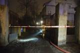 Tragiczny początek Nowego Roku w Łodzi. W pożarze mieszkania zginęła kobieta ZDJĘCIA