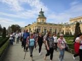 Seniorzy z Pniew wyruszyli na wyprawę do Warszawy
