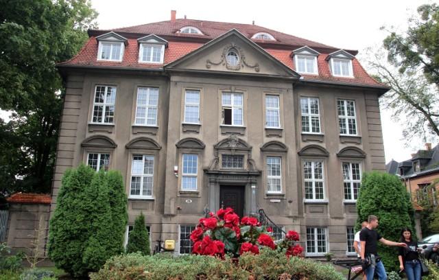 Biblioteka Miejska w Grudziądzu