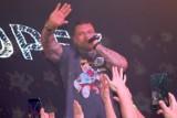 Popek Monster wystąpił w Radomiu. Byłeś na koncercie? ZNAJDŹ SIĘ NA ZDJĘCIACH
