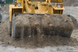 Tragedia na budowie w Gorzowie. Zginął 54-letni mężczyzna