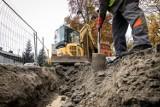 Budowa gazociągu Gustorzyn - Wronów coraz bliżej. Gazociąg będzie przebiegał przez pięć gmin powiatu włocławskiego